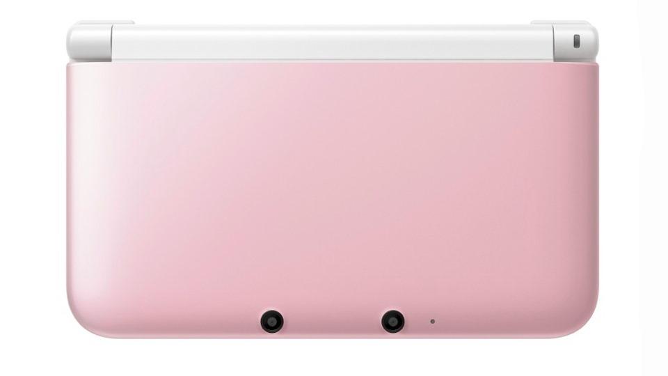 List of Nintendo 3DS L...