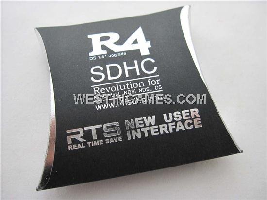 R4i SDHC & M3 RTS Revolution V1 4 4 for 3DS/Dsi XL/LL/Dsi/DSL/DS--DS
