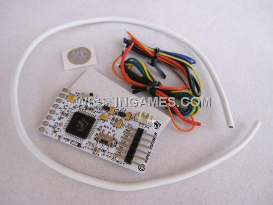 Genuine New Xecuter CoolRunner Nand-X JTAG Addon Ultimate
