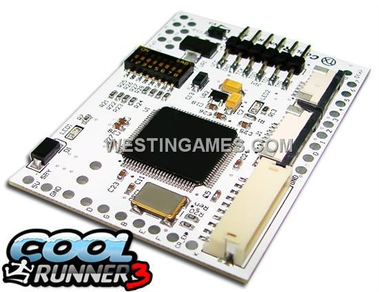 Xecuter CoolRunner v3 Corona RGH v3 Support XBOX360 Corona