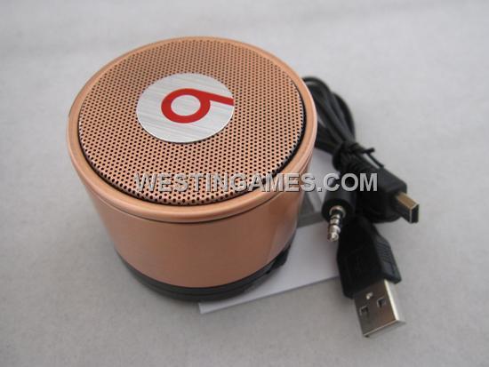 Hi-Fi Monster Streamcast S1 Mini Wireless Speaker