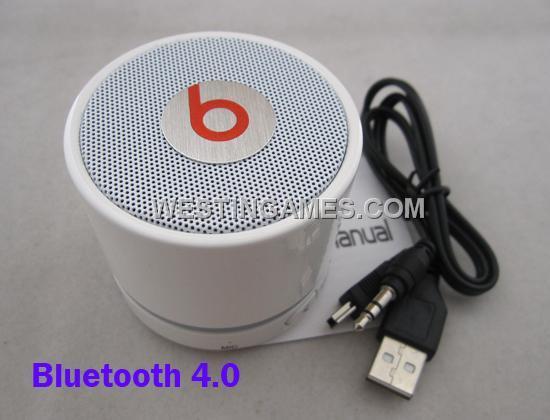 bluetooth speakers beats mini. s11 new bluetooth 4.0 beats by dr dre mini speaker speakers t