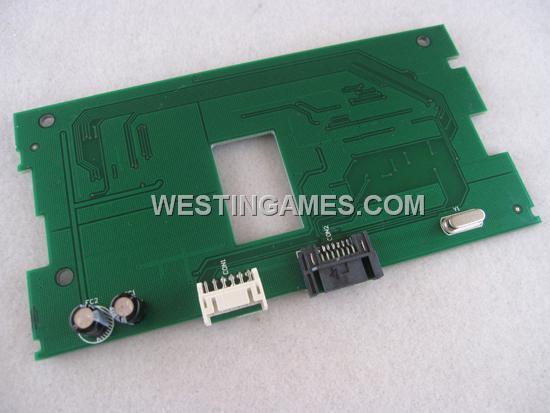 电路板 机器设备 550_413