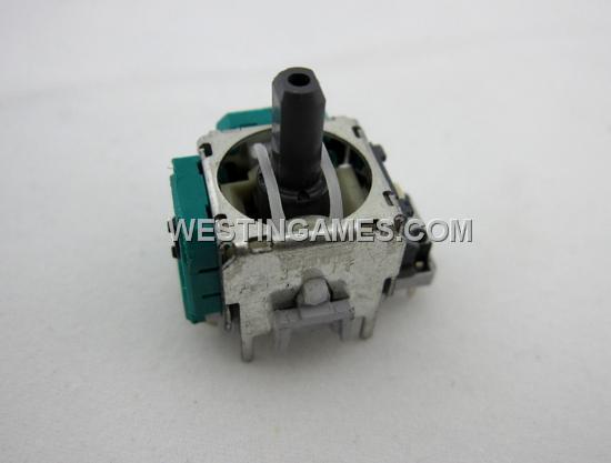 Original Analog Sticks Controller 3D Thumbstick Replacement Parts