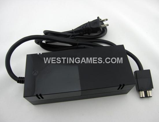 Original 110V Power Supply Ac Adapter for Microsoft XBOX ONE - US Plug