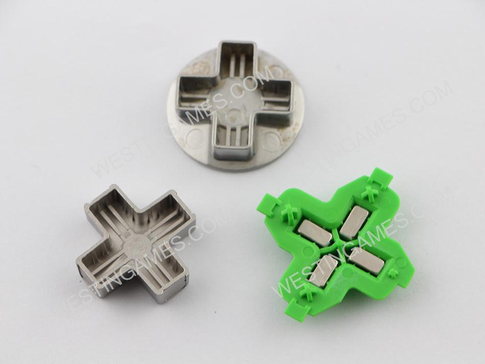3in1 Metal Magnetic D-Pad Button Replacement for XBOX ONE and X1